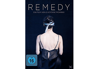 Remedy - (DVD)