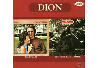 Dion - Sanctuary/Suite For Late Summer - (CD)