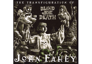 John Fahey - The Transfiguration Of Blind [CD]