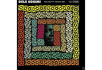 Dele Sosimi - You No Fit Touch Am [CD]