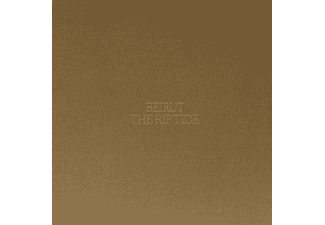 Beirut - The Rip Tide - (LP + Download)