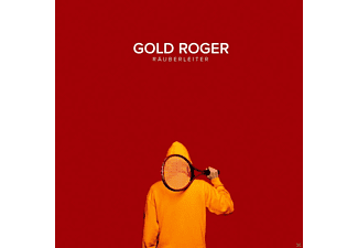 Gold Roger - Räuberleiter (Lp+Mp3) - (LP + Download)