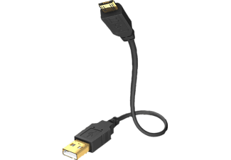 IN AKUSTIK Premium High Speed USB 2.0 USB-Kabel