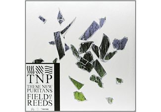These New Puritans - Field Of Reeds - (Vinyl)