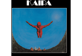 Kaipa - Kaipa-Remaster [CD]