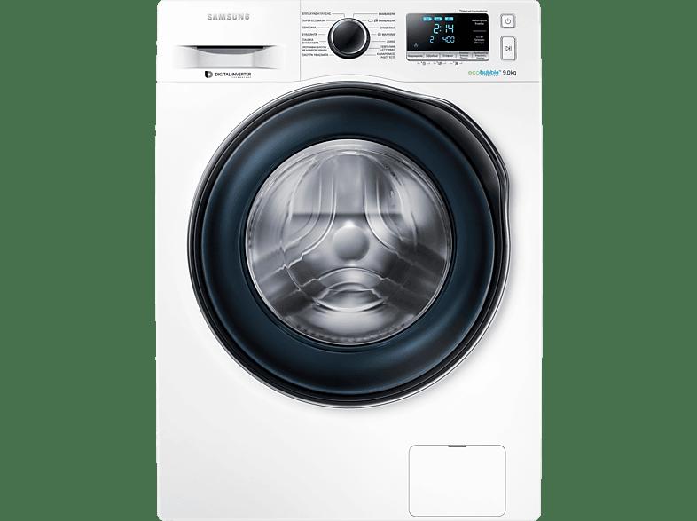 SAMSUNG WW90J6410CW/LV οικιακές συσκευές πλυντήρια ρούχων πλυντήρια εμπρόσθιας φόρτωσης οικιακές συσκευ