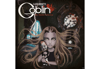 OST/VARIOUS, Claudio Simonetti's Goblin - Murder Collection - (Vinyl)