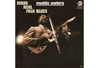 Muddy Waters - More Real Folk Blues [Vinyl]