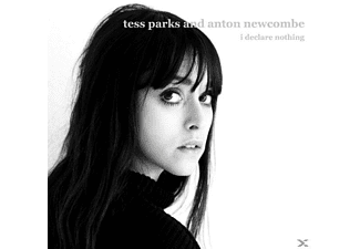 PARKS, TESS & NEWCOMBE, ANTON - I Declare Nothing [CD]