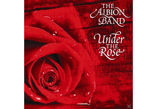 The Albion Band - Under The Rose - (CD)