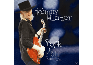 Johnny Winter - A Rock'n'roll Collection [CD]