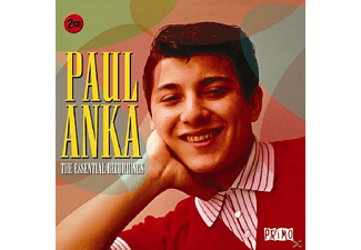 Paul Anka - Essential Recordings - (CD)