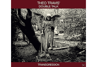 Theos' Double Talk Travis - Transgression [CD]