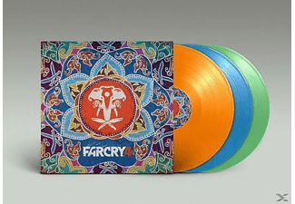 Cliff Martinez - Far Cry 4 O.S.T. - (Vinyl)