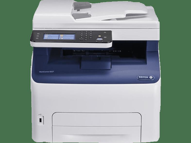 XEROX Laser Color πολυμηχάνημα με Fax - Workcentre 6027 laptop  tablet  computing  εκτύπωση   μελάνια πολυμηχανήματα