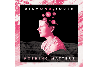 Diamond Youth - Nothing Matters [CD]
