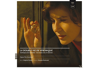 Zbigniew Preisner, Kieslowski, O.S.T. - La Double Vie De Veronique (Lp - (LP + Bonus-CD)