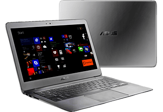 asus zenbook ux305fa fb126h notebook kaufen saturn. Black Bedroom Furniture Sets. Home Design Ideas