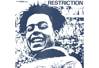Restriction - Action Ep [Vinyl]