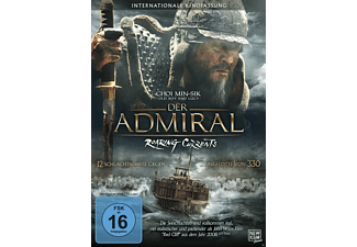 Der Admiral - Roaring Currents [DVD]