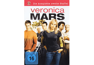 Veronica Mars - Staffel 2 - (DVD)