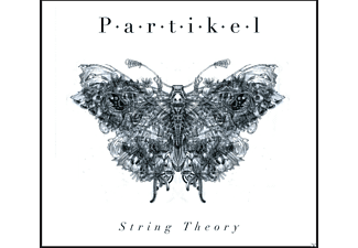 Partikel - String Theory [CD]