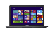 Asus R752LJ-TY098H Notebook 17.3 Zoll