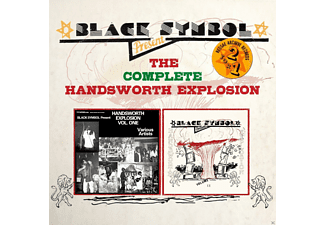 VARIOUS - The Complete Handsworth Explosion [CD]