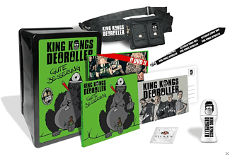 King Kongs Deoroller - Gute Besserung (Ltd.Boxset) [CD + DVD]