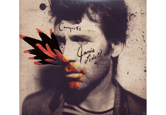 Jamie Lidell - Compass (Limited Edition) - (CD)