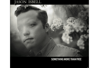 Jason Isbell - Something More Than Free - (CD)