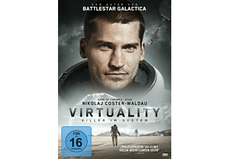 Virtuality - Killer im System [DVD]