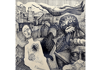 Mewithoutyou - Pale Horses - (CD)