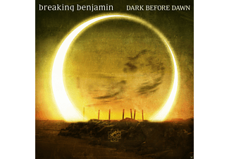 Breaking Benjamin - Dark Before Dawn (2lp) - (Vinyl)