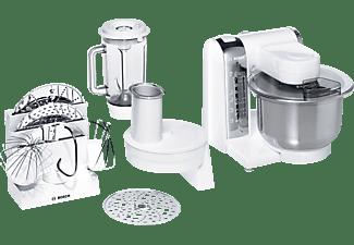 BOSCH Küchenmaschine MUM 48 CR 1 - MediaMarkt