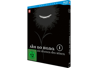 Aku no Hana - Vol. 1 [Blu-ray]