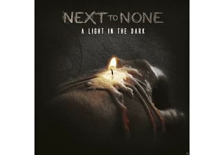 Next To None - A Light In The Dark (Special Edt.Digi) - (CD)