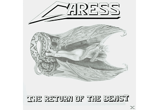 Caress - The Return Of The Beast - (CD)