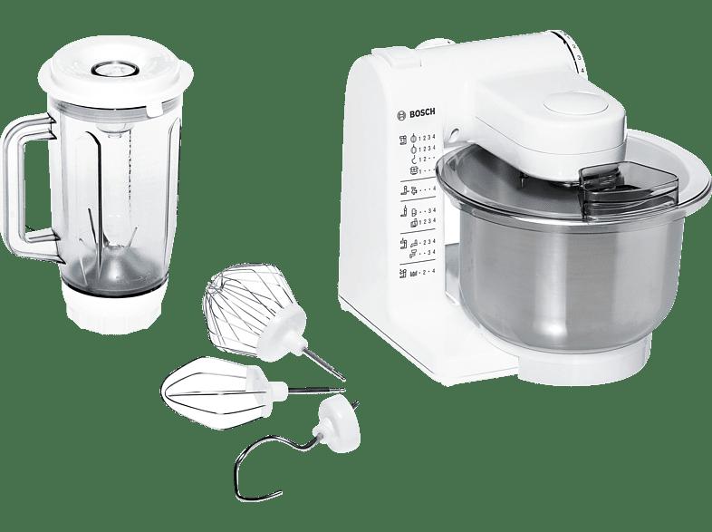 BOSCH Küchenmaschine MUM 4409 - MediaMarkt