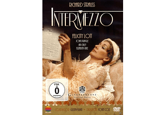VARIOUS, Glyndebourne Festival Opera, The London Philharmonic Orchestra - INTERMEZZO - (DVD)