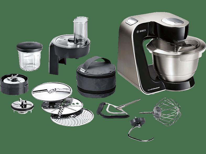 BOSCH Küchenmaschine MUM 57B22 - MediaMarkt