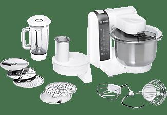 bosch küchenmaschine mum 48120 - mediamarkt - Bosch Mum Küchenmaschine