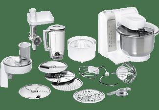 BOSCH MUM 48140, Küchenmaschine, Weiß