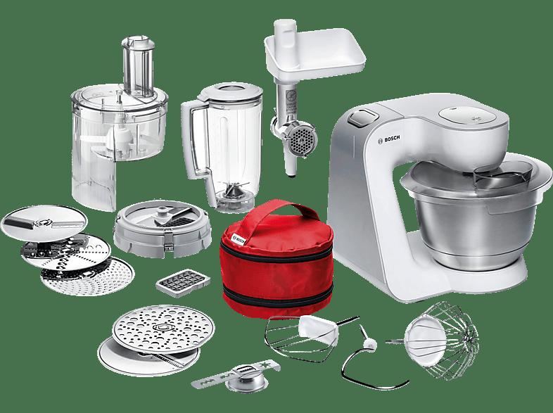 BOSCH Küchenmaschine MUM 54270 DE - MediaMarkt