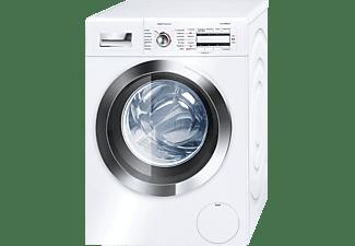BOSCH WAY28543, 8 kg Waschmaschine, Frontlader, 1400 U/Min, A+++, Weiß
