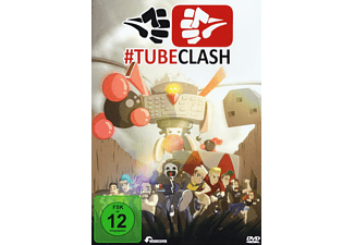 Tubeclash - The Movie [DVD]