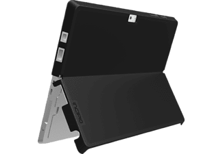 INCIPIO MRSF-082-BLK FEATHER ADVANCE, Flipcover, 10.8 Zoll, Surface 3, Schwarz