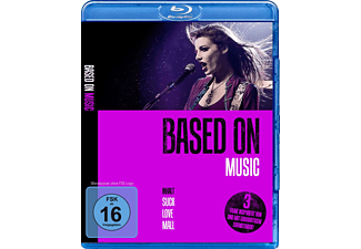 Based On: Music - (Blu-ray)