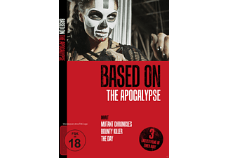 Based On: The Apocalypse - (DVD)
