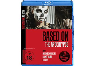 Based On: The Apocalypse - (Blu-ray)